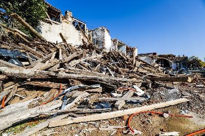 Prošle godine u Hrvatskoj zabilježeno više od 16 hiljada zemljotresa