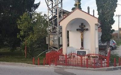 Osuđen vandalski čin u bihaćkom naselju Kralje